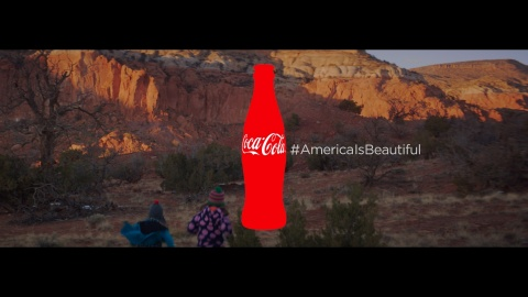 'Controversial' Coca-Cola Ad Salutes All Americans In Different Languages