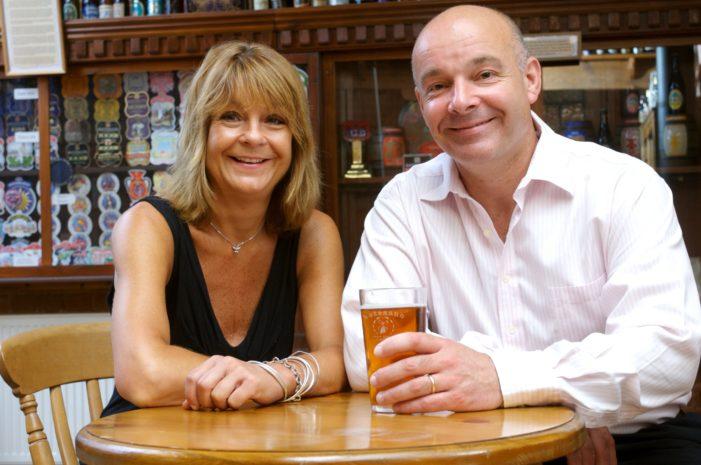 Batemans Brewery Celebrates 140th Anniversary With New Branding & Beers