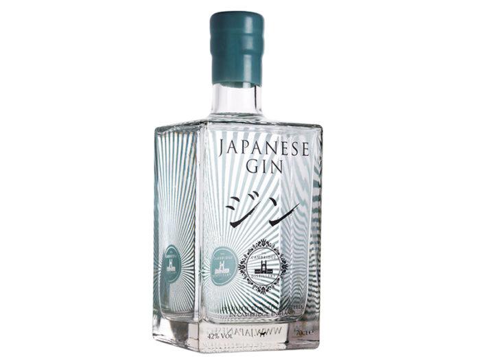 Selfridges Introduces Japanese Gin