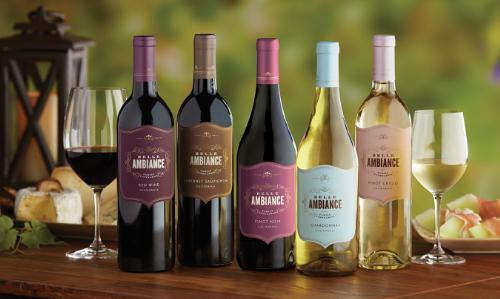 New Entry Belle Ambiance Targets Millennials With Wine Collection Debut