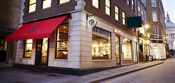 Mystery & Smithfield Launch Premium Quick Service Restaurant