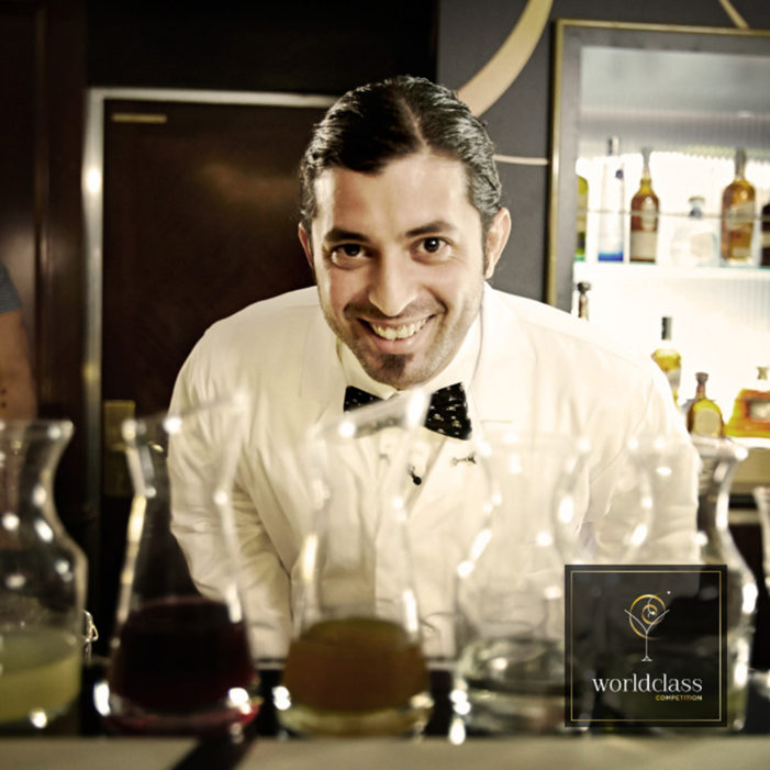 5,500 of the World's Best Bartenders are Cruising to Success