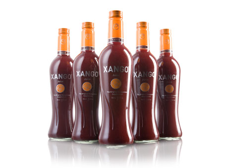 Winter Got You Feeling Blue? Brighten Your Day With Xango Juice