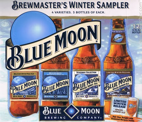Blue Moon Brewing Co. To Raise A Moon On A Moonless Night