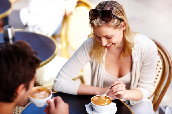 Research Reveals Brits are Ditching Cosmos for Cappuccinos on a First Date