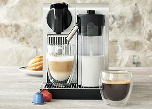 De'Longhi & Nespresso Elevate the Coffee Experience with New Lattissima Pro