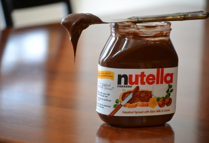 Canadian Fans Take Centre Stage in Celebrating 50 Years of Nutella