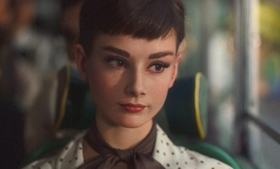 Two-Time Academy Award Winner Audrey Hepburn Returns to the Red Carpet