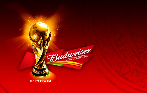 Budweiser Releases First Rise As One TV Spot For The FIFA World Cup