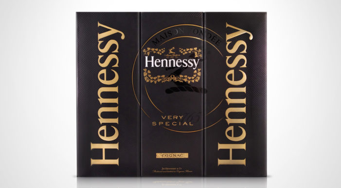 ButterflyCannon Redesigns Hennessy Very Special