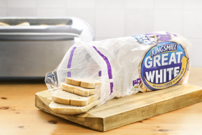 BrandOpus Helps Kingsmill Launch Category-first: Great White