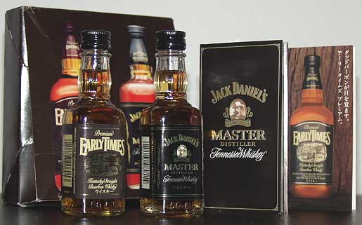 Diageo Defends Honor and Quality of Early Times Whiskey