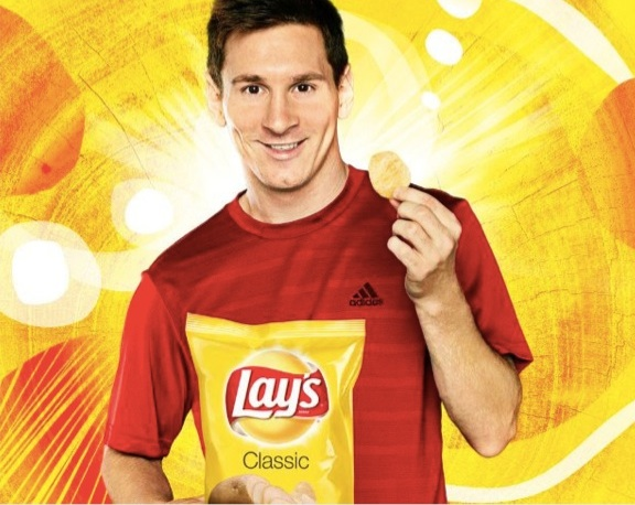Lay's to Launch Biggest Global Integrated Marketing Campaign in Brand's History