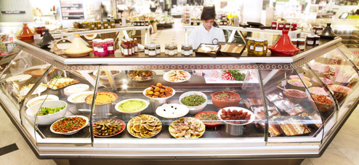 Local producers: Your Selfridges Foodhall needs you!