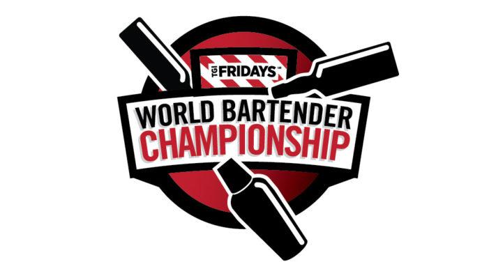 TGI Fridays Raises A Glass To The World's Greatest Bartender