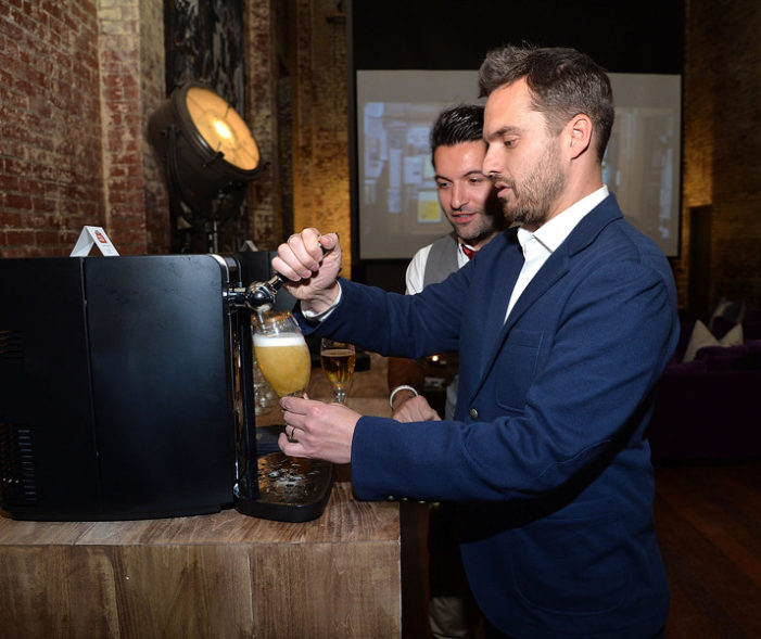 Stella Artois to Bring its Best-in-Class Draft Experience to the World's Home Bars