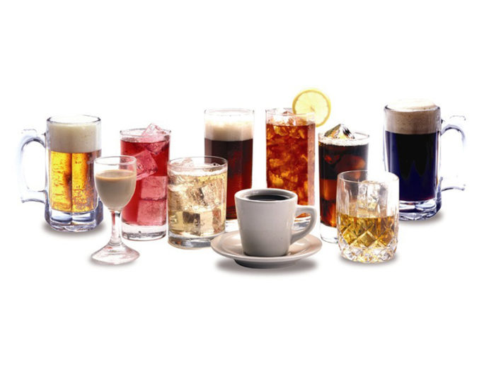 Nutritionists Reveal Surprising Facts About Some of Today's Popular Beverages