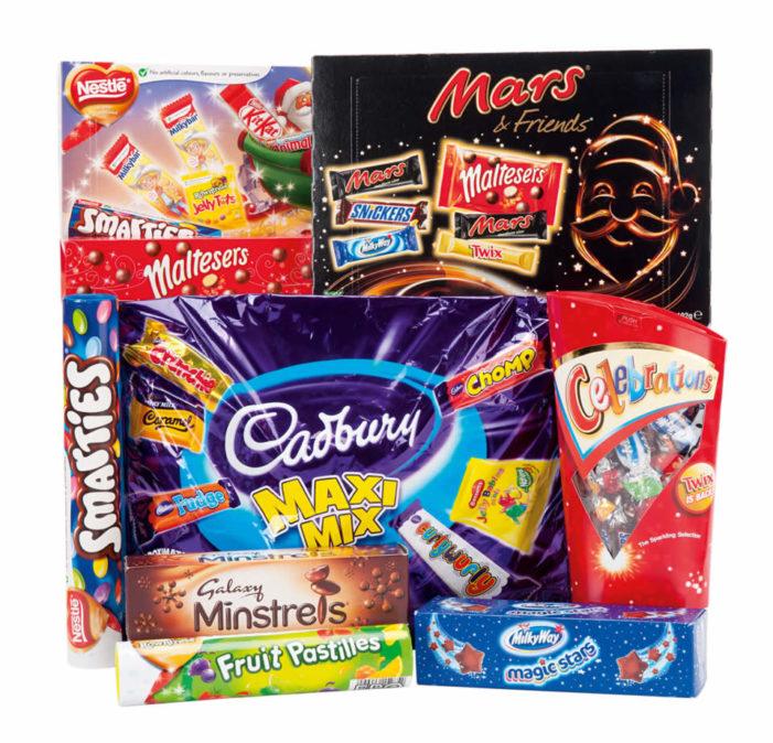 Inflation, Innovation and Imitation — The UK Confectionery Market