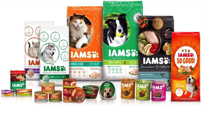 Mars to Buy Significant Portion of P&G's Pet Food Business in a Key Strategic Move
