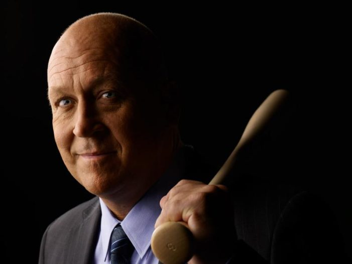 Kellogg's Snack Brands Team Up With MLB & Baseball Legend Cal Ripken Jr.