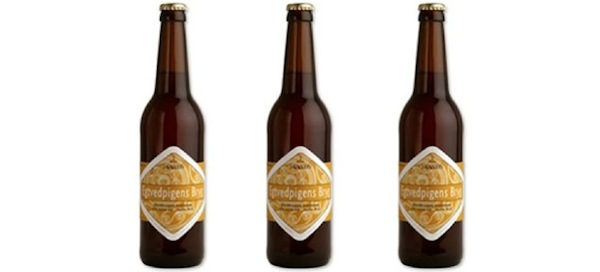 A Beer Made From A Recipe That Is 3,000 Years Old