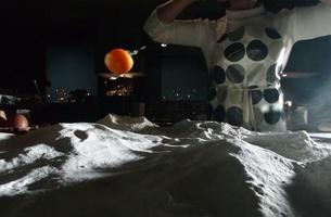 Epic Moon-like Food Prep in W+K London's Latest Lurpak Ad