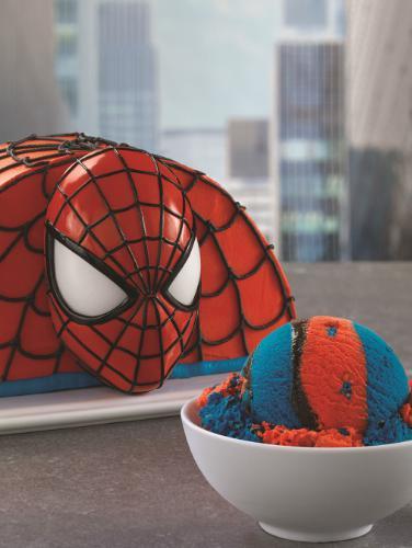 Baskin-Robbins & Spider-Man Celebrate the Start Summer
