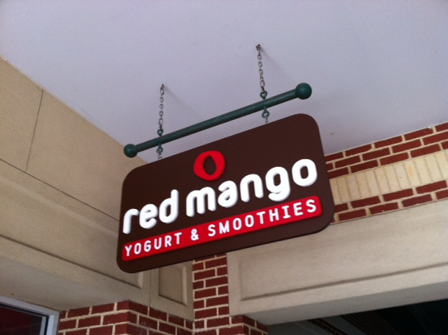 Red Mango To Unveil New Yogurt Café & Juice Bar In Chicago