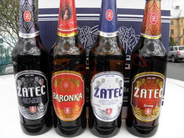 Carlsberg Adds the Czech Brand Zatec Beer to its Portfolio