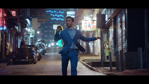 Heineken Challenges People to Venture Outside their Routine & Discover their City
