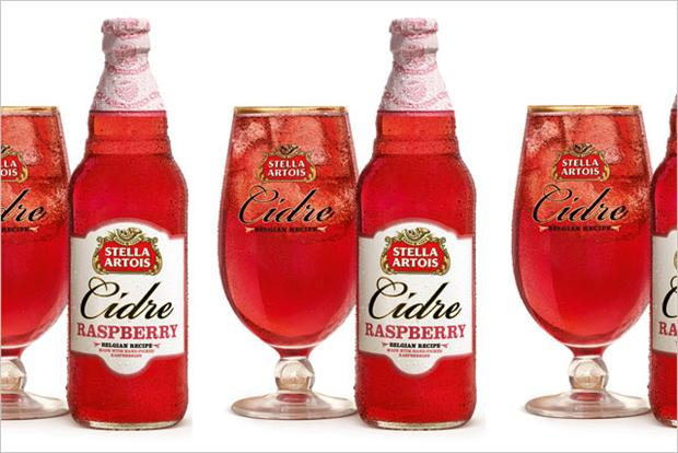 Stella Artois Unveils New Raspberry Cidre, For A Sophisticated Taste