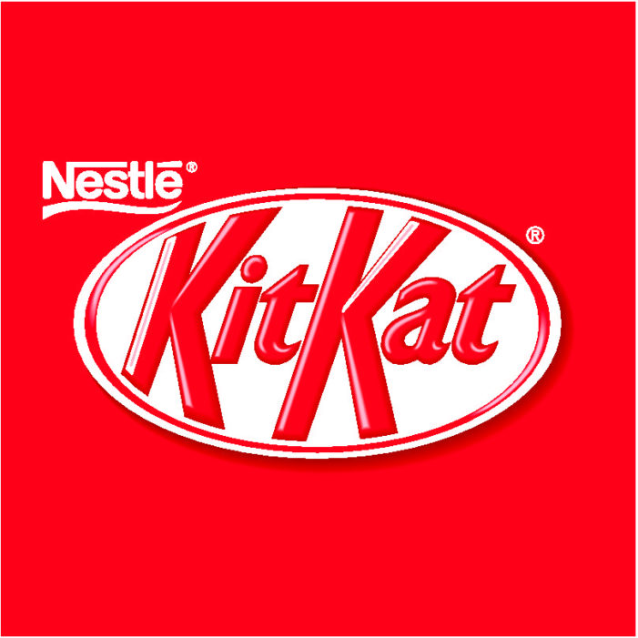 Kit Kat Bags 2014 FAB Brand of the Year Award
