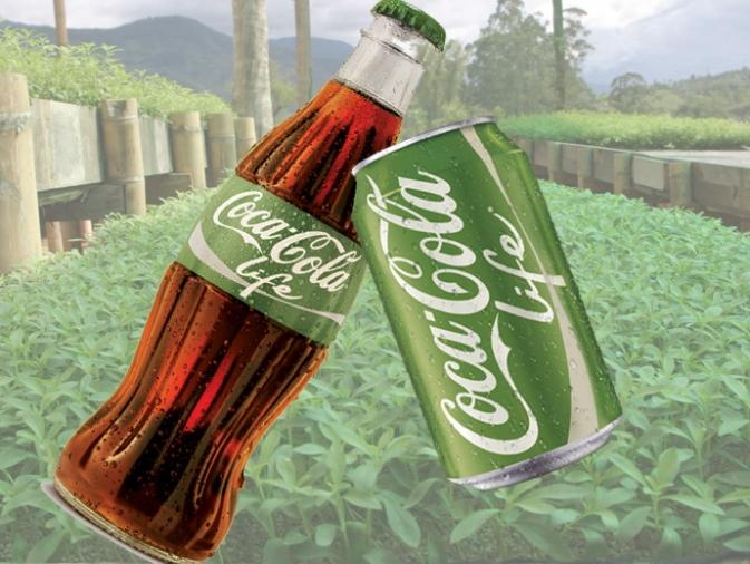 Coca‑Cola Great Britain Announces The Launch Of Coca‑Cola Life