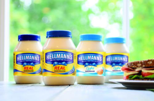 Design Bridge Delivers Global Identity & Pack Refresh to Iconic Hellmann's Mayonnaise