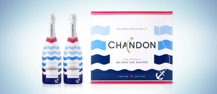 ButterflyCannon Make Waves With New Chandon Summer 2014 Pack