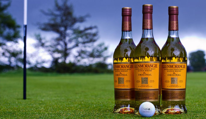 Glenmorangie Celebrates The Open Championship With A New Digital Campaign