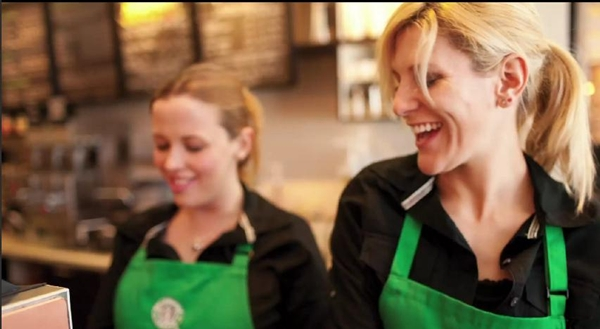 Starbucks Launches Program To Pay For Employees' College Education