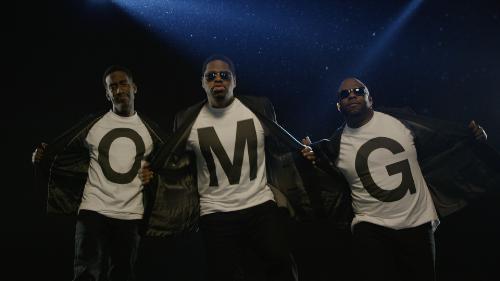 Boyz II Men Brings Iconic Slow Jams to Wendy's #PretzelLoveSongs Campaign