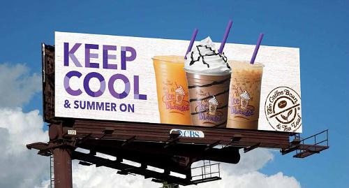 The Coffee Bean & Tea Leaf Launches Largest Ad Campaign In Its History