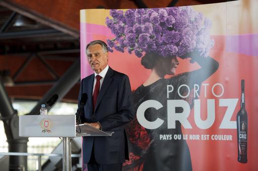 Porto Cruz New Winery Grand Opening