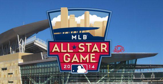 PepsiCo Celebrates Best Of Baseball At MLB All-Star Game