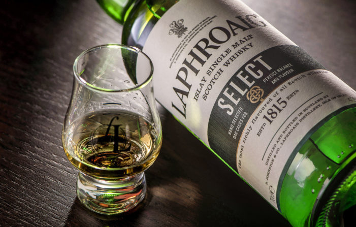 Laphroaig Stays True To Its Heritage With Newest Release
