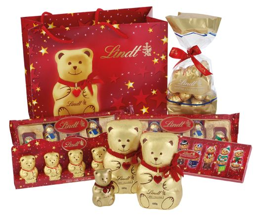 Lindt Celebrates Christmas In July, Offering Fans A Chance To Win A Trip To New York