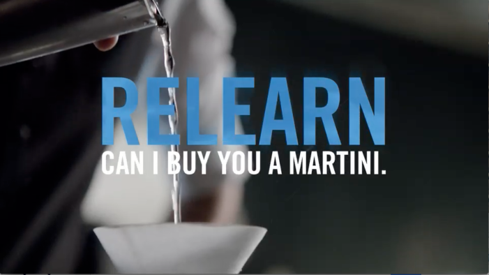Belvedere Vodka Unveils Extension To Know The Difference Campaign