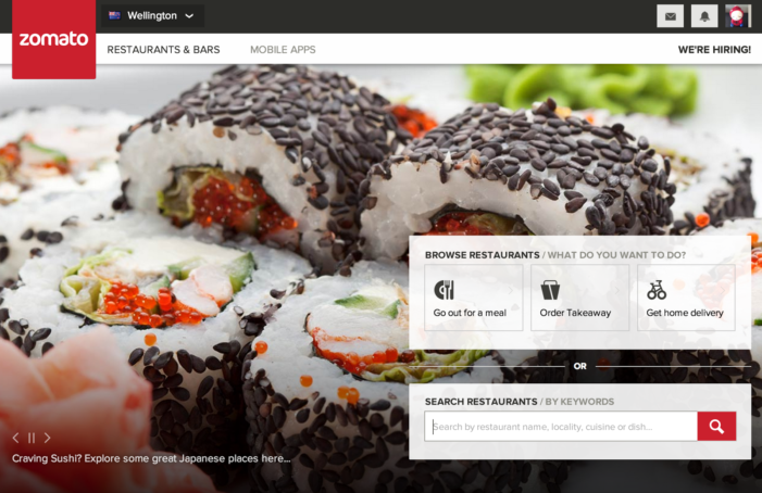 Zomato Partners With Bookatable On Online Table Reservations
