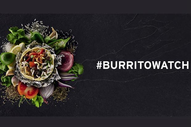 Chipotle Continues to Innovate with Twitter & Facebook Mystery URL Promo