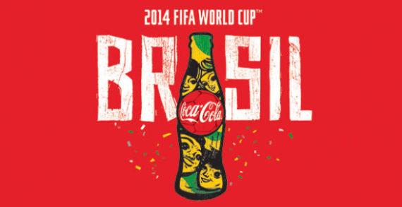 Coca-Cola Most Popular World Cup Sponsor On Social Media