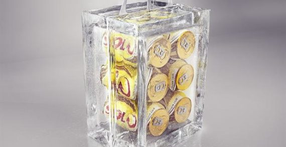 Skol Cools Russian World Cup Fans With Ice-Packaged Beer