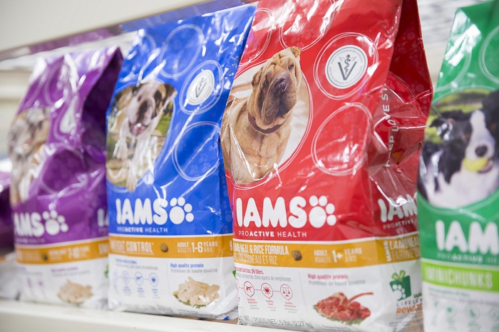 Mars Completes Acquisition of P&G's Pet Food Business in Major Markets