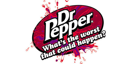 Dr Pepper Asks YouTubers 'What's the Worst that Could Happen?'